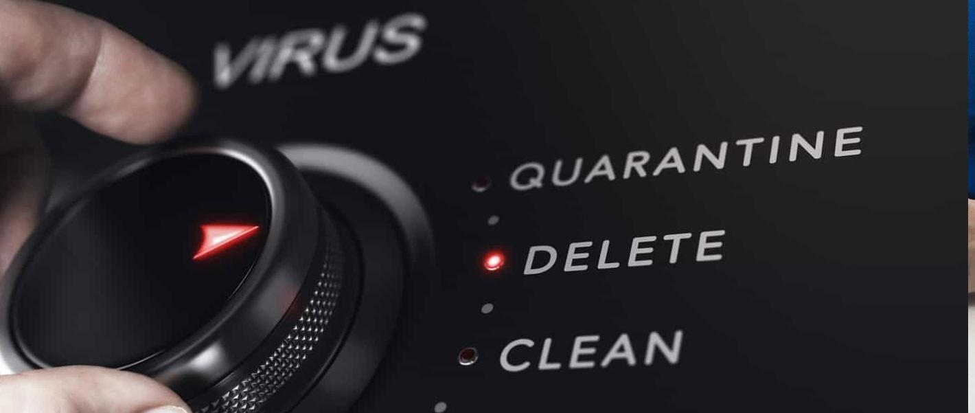 malware virus large image