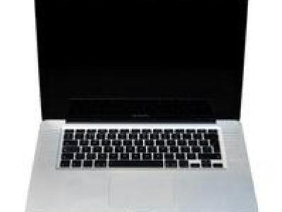 macbook pro late 2008 image