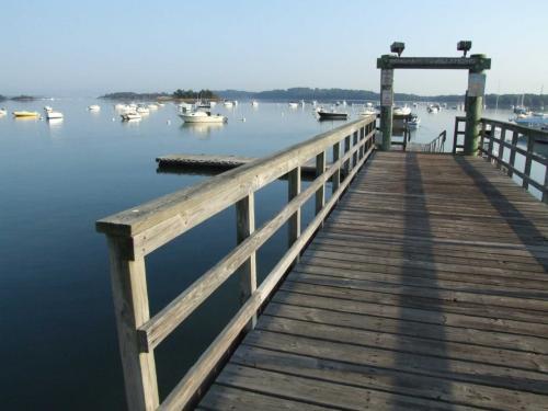 South Shore Massachusetts coastal views