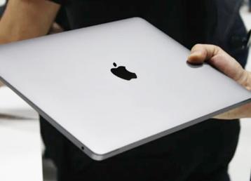 mac laptop computer