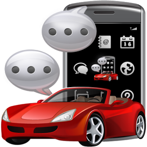 safe driving technology and apps