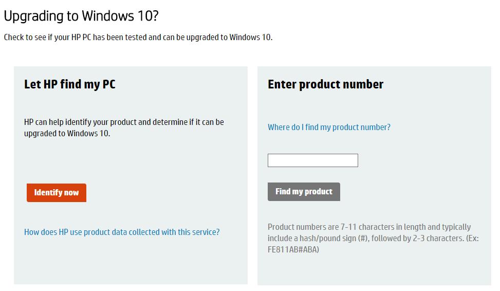 upgrading to windows 10 image