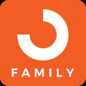 truemotion family app logo