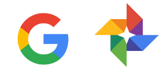 android backup options, google logos for backing up your smartphone