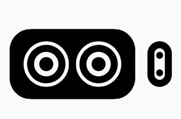 smartphone camera image, digital photography