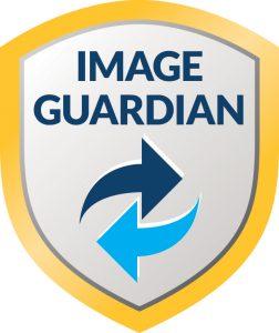 macrium reflect image guardian logo