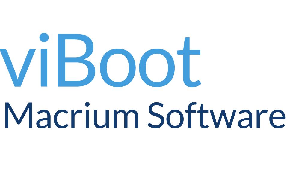 macrium ViBoot