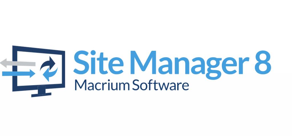 site manager 8 macrium