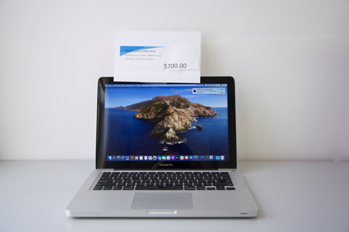 refurbished computer macbook